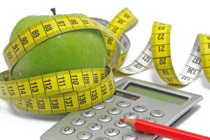 perdere peso calcolo calorie